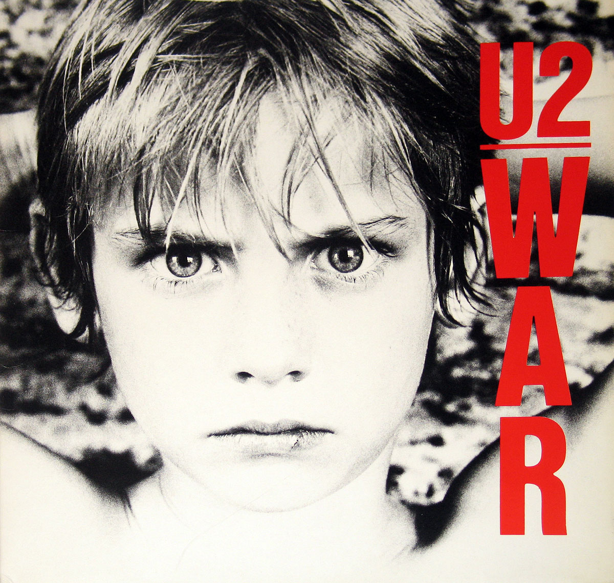 High Resolution Photo #10 U2 War